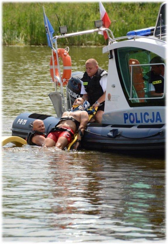Bezpieczne wakacje 2020- wypoczynek nad wodą