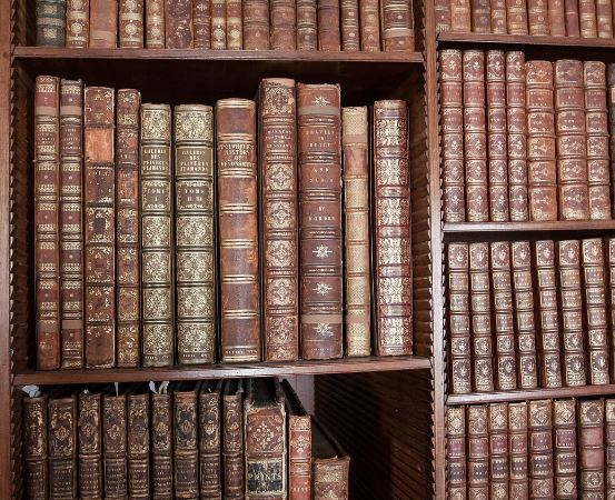 Biblioteka Radom:  Tydzień Bibliotek 2020