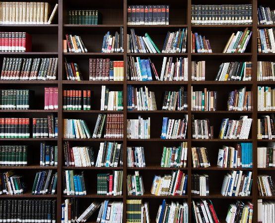 Biblioteka Radom:  Zaczęło się w Radomiu