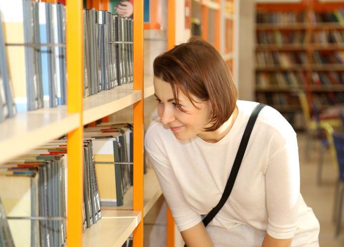 Biblioteka Radom:  43 Radomska Wiosna Literacka