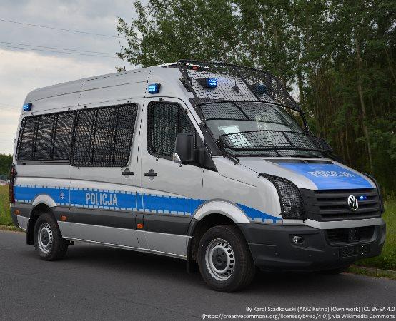 Policja Radom: Wypadek na terenie gminy Iłża