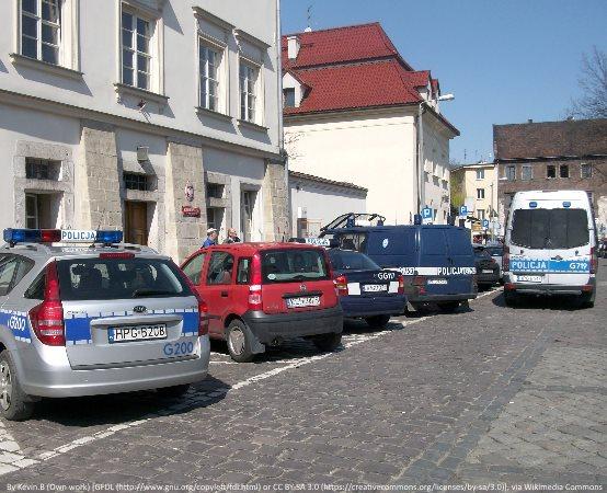 Policja Radom: Święto Policji w radomskiej komendzie