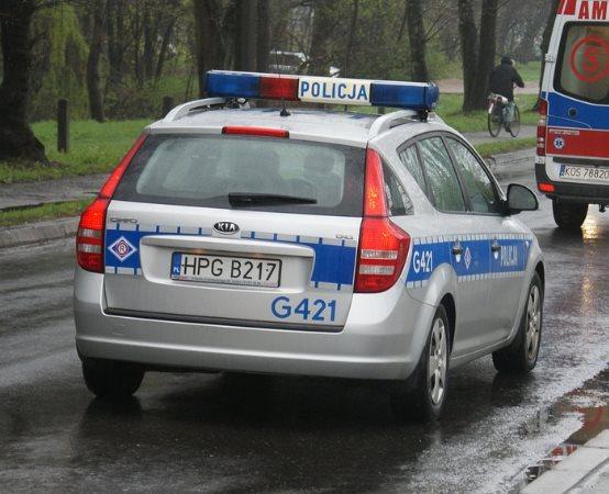 Policja Radom: Bezpieczne zakupy przedświąteczne