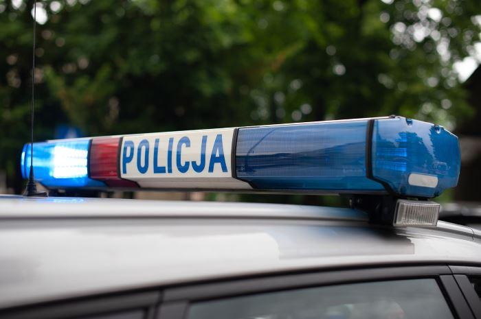 Policja Radom: Miał 4 promile i ukradł ozdoby choinkowe