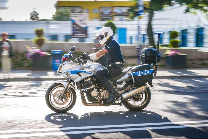 Policja Radom: Policjanci z Radomia, którzy wchodzą w skład mazowieckiej grupy SPEED podsumowali miniony tydzień