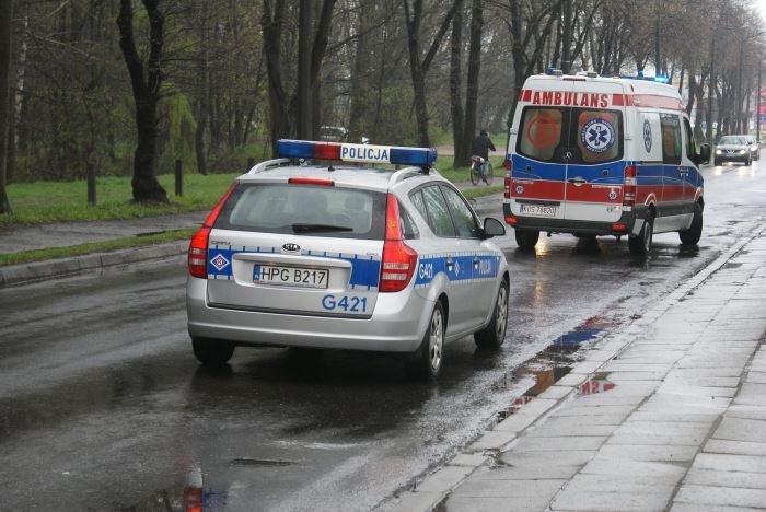 Policja Radom: Wspólne patrole Policji i ratowników WOPR