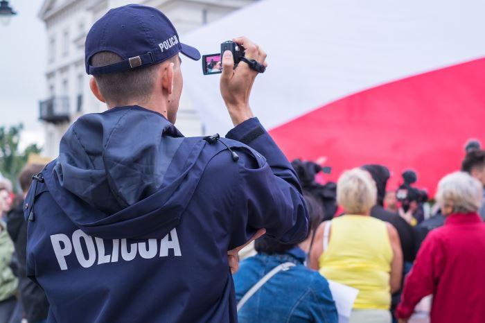 Policja Radom: Zderzenie dwóch pojazdów w Milejowicach